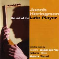 The Art of the Lute Player