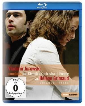 Jurowski conducts Strauss & Ravel