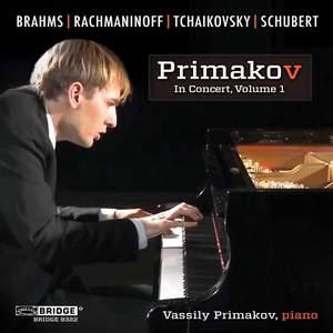 Primakov in Concert, Volume 1