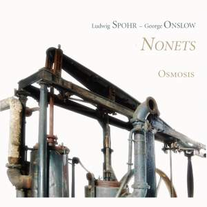 Spohr & Onslow: Nonets Product Image