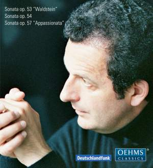 Beethoven - Piano Sonatas Volume 8
