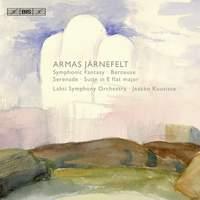 Järnefelt: Orchestral Works