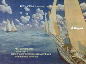 Jean Cras: Orchestral Works