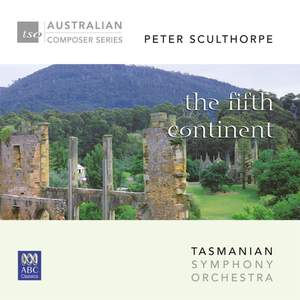 Sculthorpe: The Fifth Continent