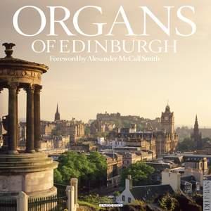 Organs of Edinburgh Product Image