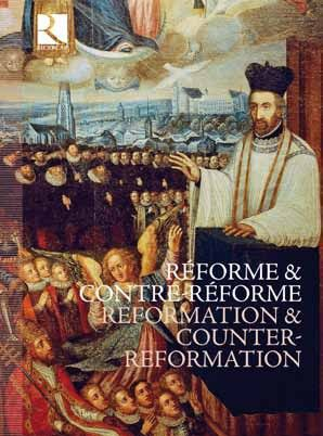 Reformation & Counter-Reformation