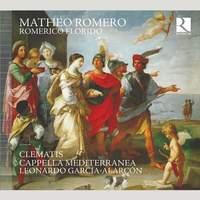 Matheo Romero: Romerico Florido