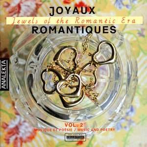 Joyaux Romantiques Vol. 2 - Musique Et Poésie