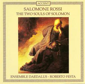 Rossi, S: The Two Souls of Solomon