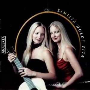 Similia Duo