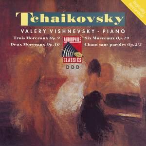 Tchaikovsky: Morceaux