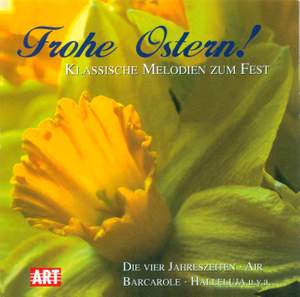 Happy Easter: Classic Melodies for Easter