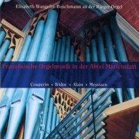 Franzosische Orgelmusik in der Abtei Marienstatt