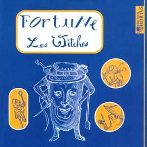 Fortune: musique du temps de Shakespeare' oeuvres de Dowlan