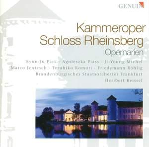 Kammeroper Schloss Rheinsberg Product Image