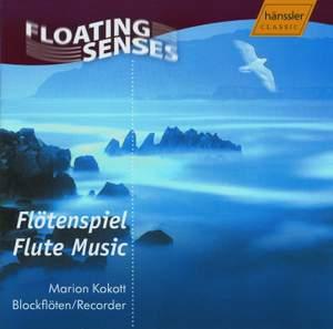 Floating Senses