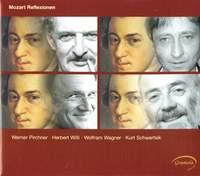 Mozart Reflexionen