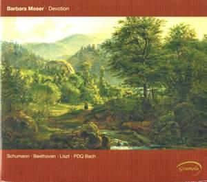 Barbara Moser: Devotion