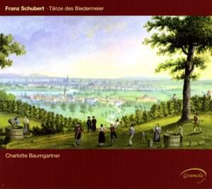 Schubert: Beidermeier Dances