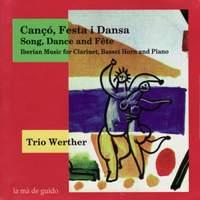 Gumi/Humet/Amargos/Palomar Etc.: Song Dance & Fete