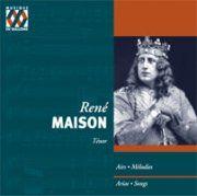 René Maison - Tenor