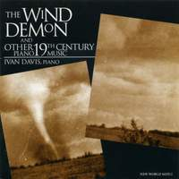 The Wind Demon