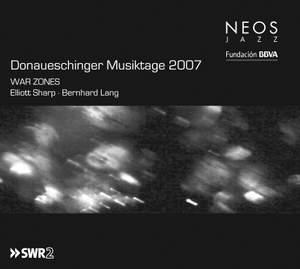 Donaueschinger Musiktage 2007 - War Zones