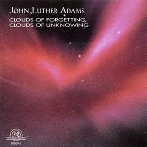 Adams, J L: Clouds of Forgetting, Clouds of Unknowing