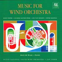 Music for Wind Orchestra