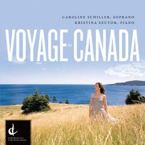Voyage to Canada