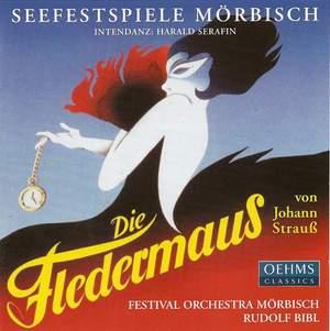 Strauss, J, II: Die Fledermaus