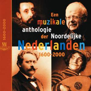 Various Composers: ANTHOLOGIE (DUTCH VERSION)