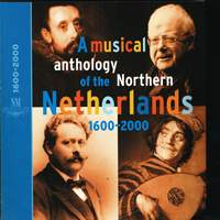Various Composers: ANTHOLOGY (ENGLISH VERSION)