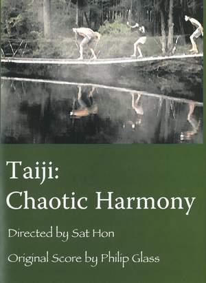 Glass, P: Taiji - Chaotic Harmony