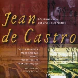 Castro, De: Polyphony in a European perspective