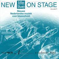 New Life/Live on Stage, Vol. 1