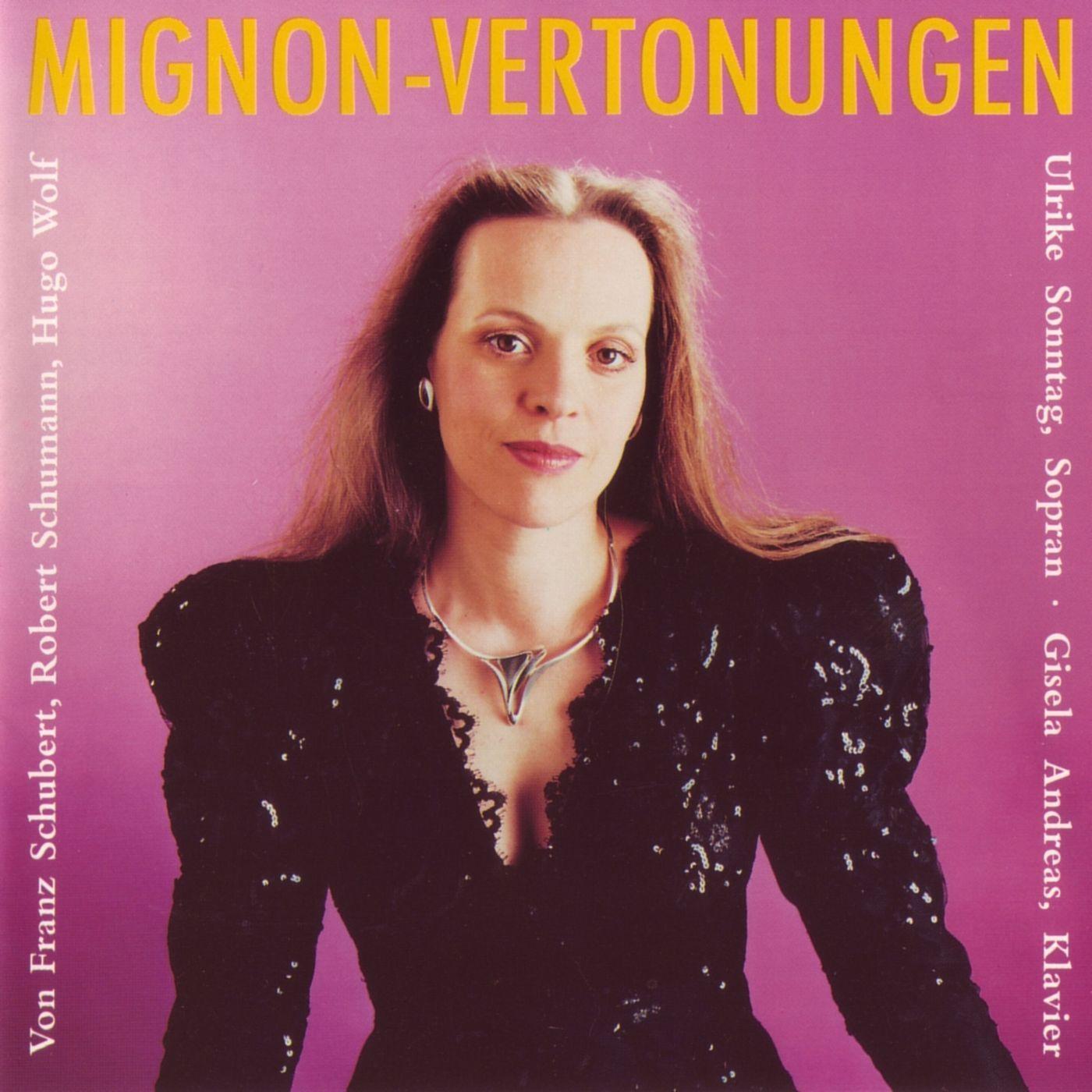 Mignon-Vertonungen