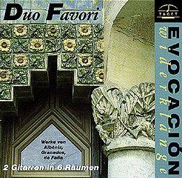 Duo Favori Series: Volume 1