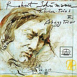 Schumann: Piano Trios Volume 2
