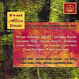 Frei Aber Einsam Vol. 3