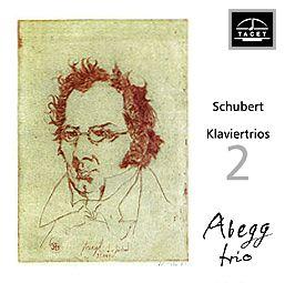 Abegg Schubert Trio Series Volume 2