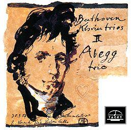 Beethoven: Piano Trios Volume 2