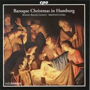 Baroque Christmas in Hamburg