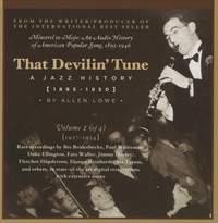 That Devilin' Tune: A Jazz History, Vol. 2