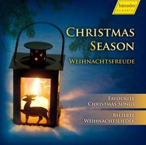 Christmas Season: Weihnachtsfreude