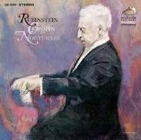 Chopin: Nocturnes Nos. 1-19 (recorded 1965)