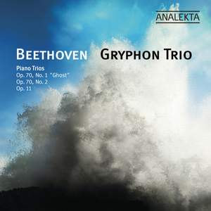 Beethoven: Piano Trios Nos. 4-6 Product Image
