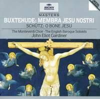Buxtehude & Schütz: Choral Works