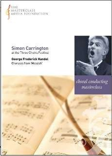 Simon Carrington - Choruses from Handel's 'Messiah'