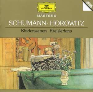 Schumann: Kinderszenen & Kreisleriana Product Image